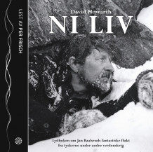 Ni liv av David Howarth (Lydbok-CD)
