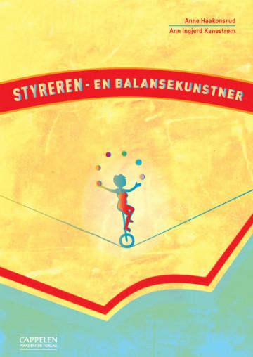 Bilde av Styreren - En Balansekunstner