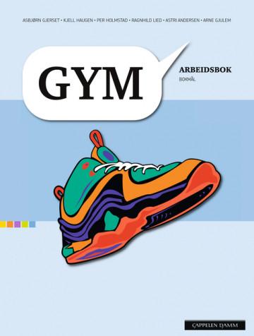 Bilde av Gym Arbeidsbok (2009)