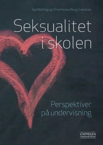 Bilde av Seksualitet I Skolen