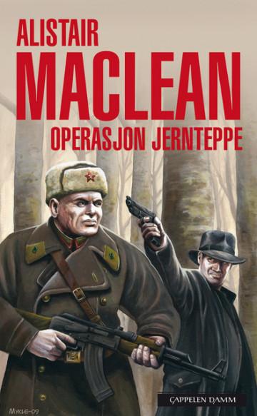 Bilde av Operasjon Jernteppe