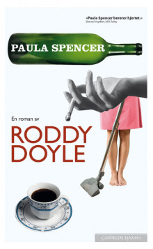 Paula Spencer av Roddy Doyle (Heftet)