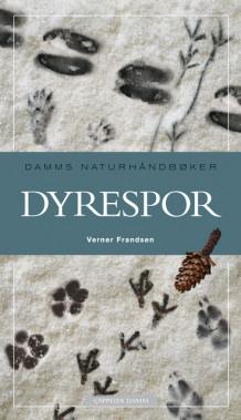 Dyrespor av Verner Frandsen (Heftet)