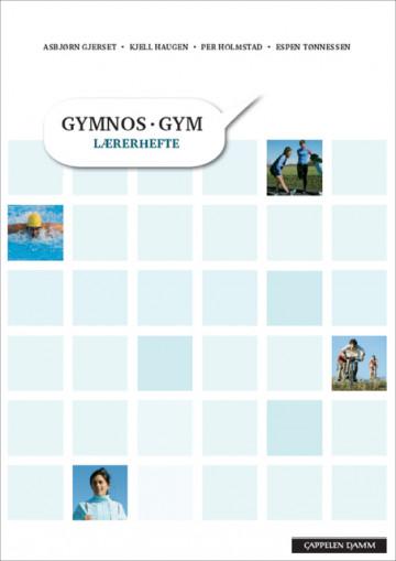 Bilde av Gymnos Og Gym Lærerhefte