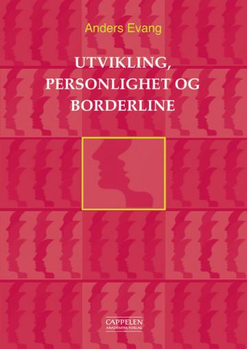 Bilde av Utvikling, Personlighet Og Borderline