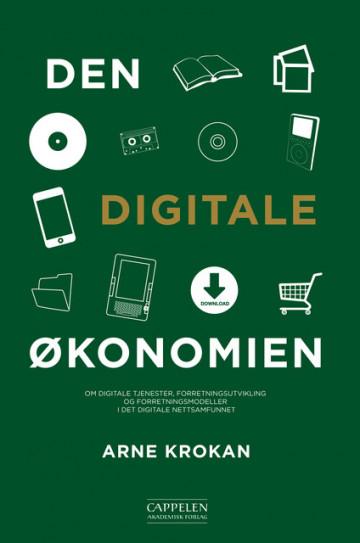 Bilde av Den Digitale økonomien