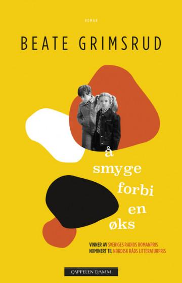 Bilde av Å Smyge Forbi En øks