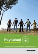 psykologi 1 mennesket i utvikling