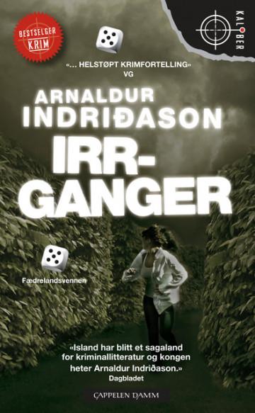 Bilde av Irrganger