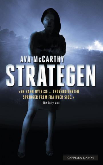Bilde av Strategen