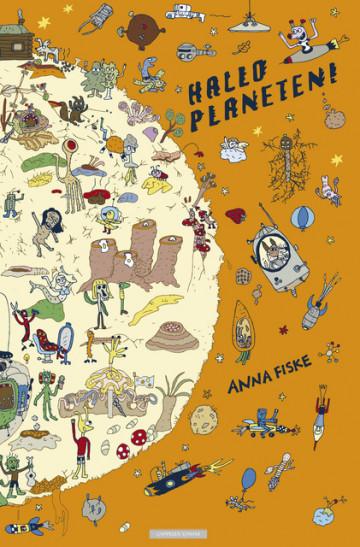 Bilde av Hallo Planeten!