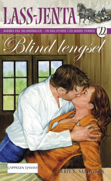 Bilde av Blind Lengsel