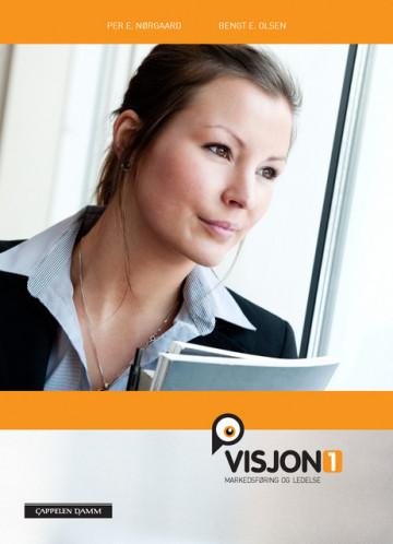 Bilde av Visjon 1 (2012)