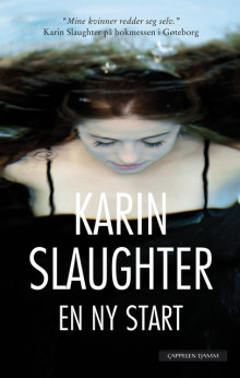 Unseen by Karin Slaughter 2013 - 11 CDs Audiobook NEW - F