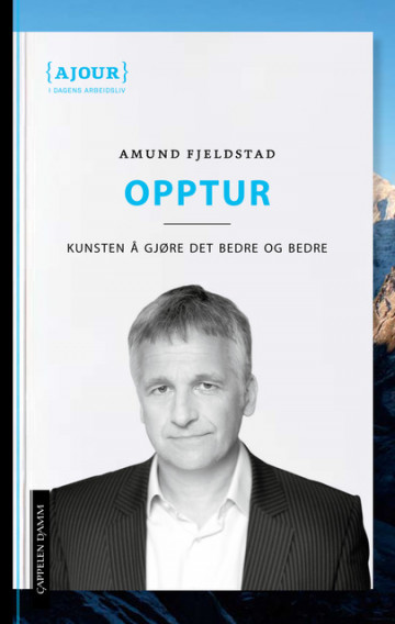 Bilde av Opptur