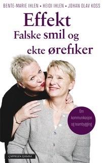 Bilde av Effekt: Falske Smil Og Ekte ørefiker
