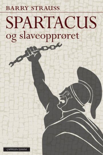 Bilde av Spartacus Og Slaveopprøret