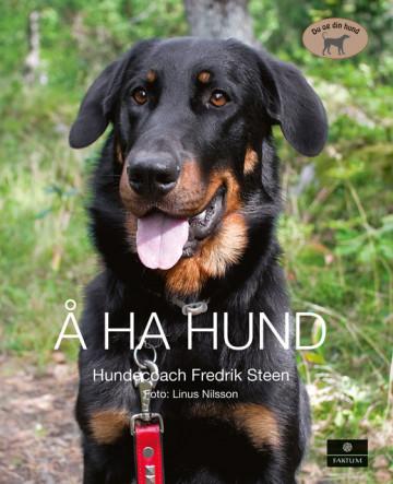Å ha hund  {TYPE#Innbundet}