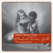 Onkel Toms hytte av Harriet Beecher Stowe (Lydbok MP3-CD)