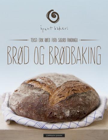 Bilde av Brød Og Brødbaking