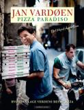 Pizza paradiso av Jan Vardøen (Innbundet)