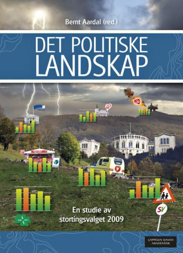 Bilde av Det Politiske Landskap