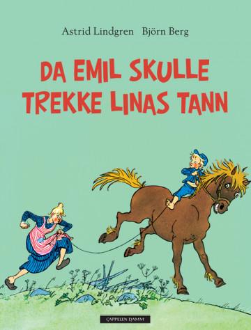 Bilde av Da Emil Skulle Trekke Linas Tann