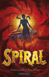 Spiral av Roderick Gordon og Brian Williams (Innbundet)