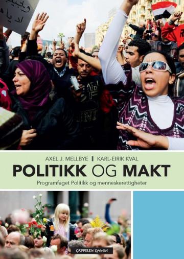 Bilde av Politikk Og Makt (2012)