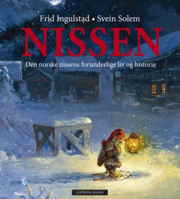 Nissen Frid Ingulstad {TYPE#Innbundet}