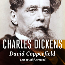 David Copperfield av Charles Dickens (Nedlastbar lydbok)