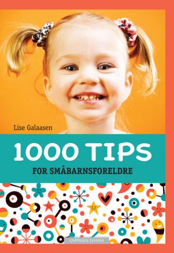 Bilde av 1000 Tips For Småbarnsforeldre
