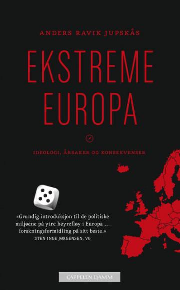 Bilde av Ekstreme Europa