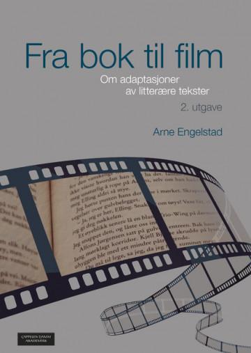 Bilde av Fra Bok Til Film