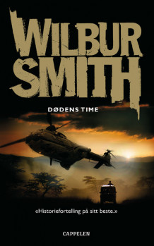 Dødens time av Wilbur Smith (Ebok)