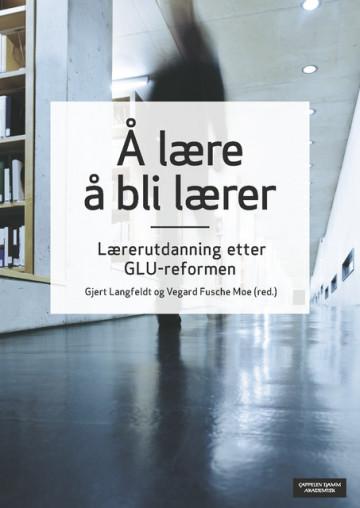 Bilde av Å Lære å Bli Lærer