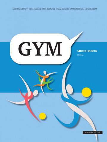 Bilde av Gym Arbeidsbok (2013)