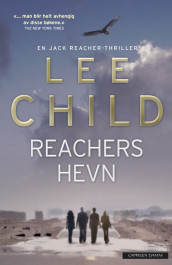 Reachers hevn av Lee Child (Heftet)