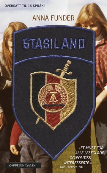 Bilde av Stasiland