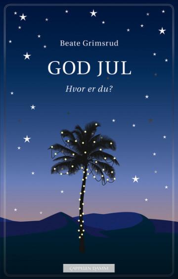 Bilde av God Jul.hvor Er Du?