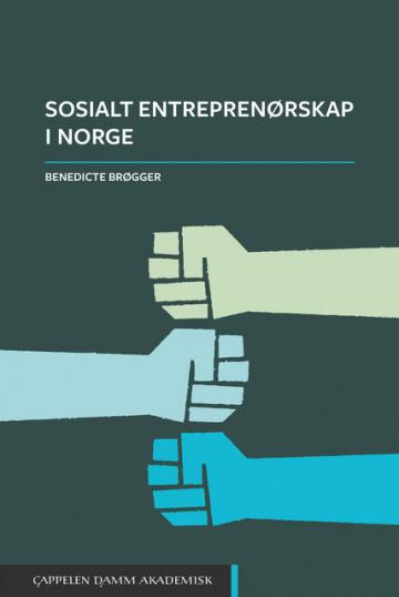 Bilde av Sosialt Entreprenørskap I Norge