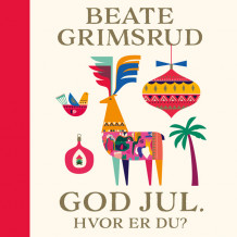 God jul av Beate Grimsrud (Nedlastbar lydbok)