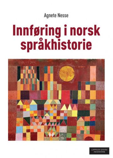 Bilde av Innføring I Norsk Språkhistorie