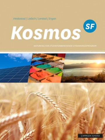 Bilde av Kosmos Sf Lærebok (2013)