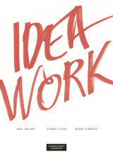 Omslag - Idea Work