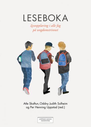 Bilde av Leseboka