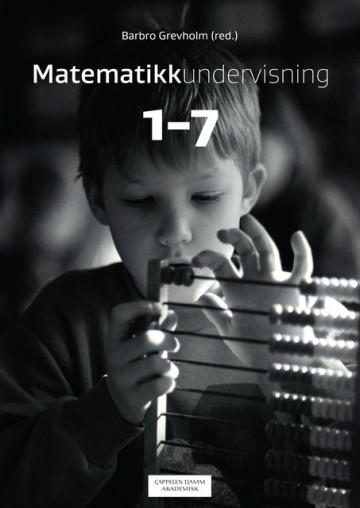 Bilde av Matematikkundervisning 1-7