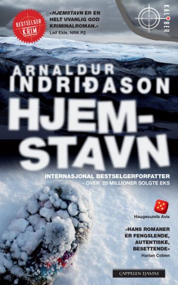 Bilde av Hjemstavn