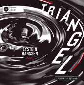 Triangel av Eystein Hanssen (Lydbok-CD)