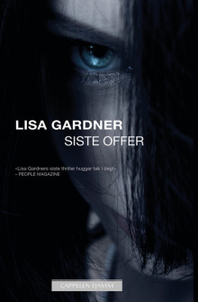 Siste offer av Lisa Gardner (Ebok)